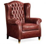 Chesterfield divani e poltrone